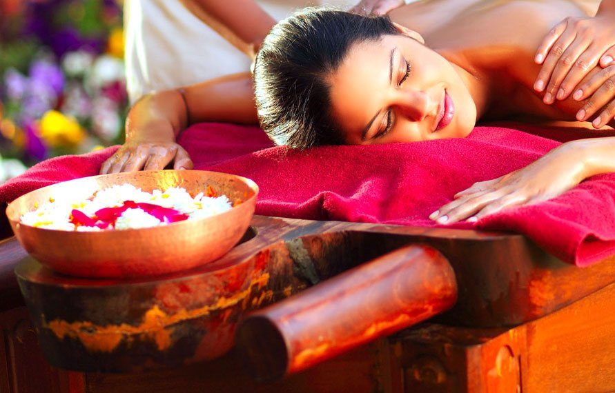 Kerala Tour with Ayurveda