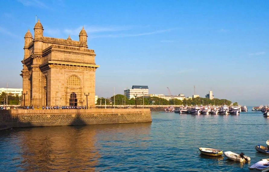 Golden Triangle Tour with Mumbai & Goa