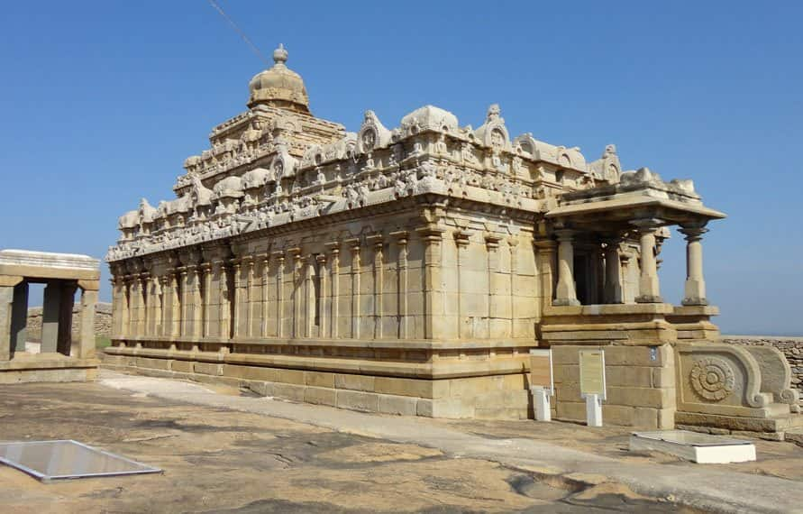 Historical Tour of West & South India