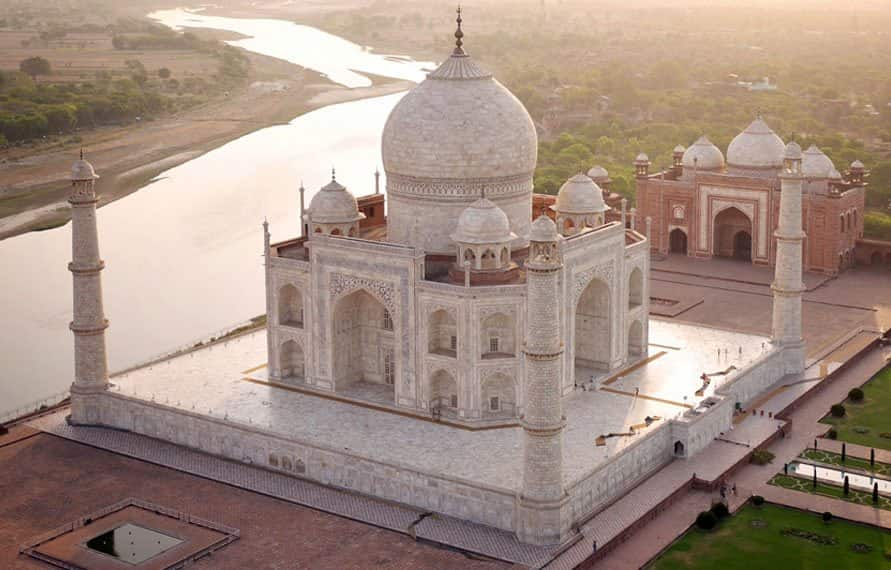 Heritage Tour of Rajasthan with Taj Mahal