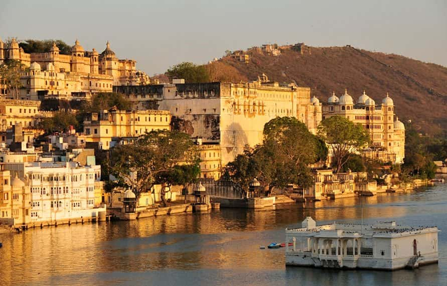 Colors of Rajasthan with Heritage Walk